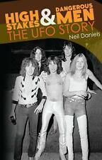 High Stakes & Dangerous Men: The UFO Story: An Unauthorised Biography von...