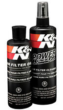K&N KNN Air Filter Recharge Kit for cleaning and re oil-Squeeze 99-5050