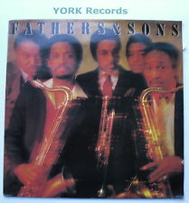 FATHERS & SONS - Fathers & Sons - Excellent Condition LP Record CBS 85786