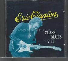Classic Blues Volume II - LIVE at Albert Hall, London UK by Eric Clapton (CD)