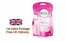 VEET IN SHOWER HAIR REMOVAL CREAM MOISTURISER REMOVER SMOOTH SKIN 150ml