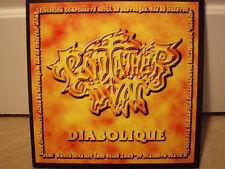 GODFATHER DON - DIABOLIQUE (VINYL 2LP)  1999!! RARE!! ♫