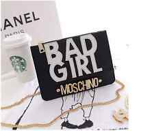 New Korean women bag shoulder diagonal multi-purpose bag handbag letters