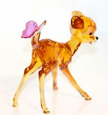 Swarovski Figurine Disney Bambi No.5004688 New with packaging