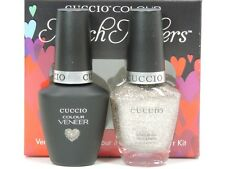 CUCCIO VENEER Gel Color UV/LED Match Makers *Kit : 6119- Cuppa Cuccio