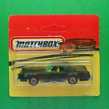 diecART - Bulgarian Matchbox Superfast Lincoln Continental MK V SF-28-C MINT