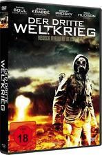 Der Dritte Weltkrieg - Russische Invasion auf die USA (2015) DVD - FSK 18