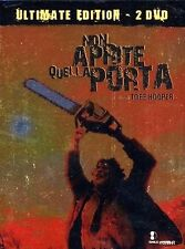 Non Aprite Quella Porta - Ultimate Edition (1974) 2-DVD