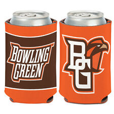 Bowling Green State University Can Cooler 12 oz. Koozie
