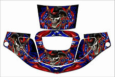 3M SPEEDGLAS 9000 9002 X XF AUTO SW JIG WELDING HELMET WRAP DECAL STICKER SKIN t