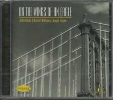 On the Wings of An Eagle Hicks, Williams & Hayes [Hybrid SACD] Neu!