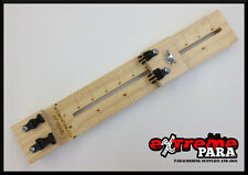 "11"" Mini Paracord Jig - Make Paracord bracelets - eXtremePara.com"