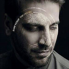 SAMI YUSUF - THE CENTRE  - CD NEU ALBEN 2014