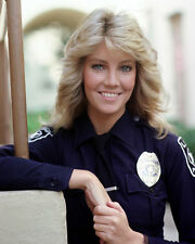Locklear, Heather [TJ Hooker] (1771) 8x10 Photo