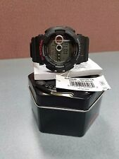Men's Casio G-Shock GD-100-1A Black Digital Sport Watch