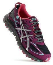 New Asics T65BQ.3393 GEL Scram 3 Purple Women's Running Shoes Size 8 D US