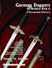 Book - German Daggers of World War II – A Photographic Reference: Volume 3