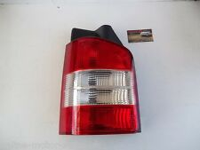 Volkswagen Transporter T5 2003-present - REAR LIGHT CLUSTER - LENS - BARN DOOR!