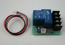 30A High Current Contactor Switch 12V Electric Relay Board DC Power Control new