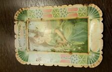 ROCKFORD WATCHES ADVERTISING TRAY, VINTAGE