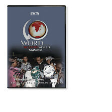 WORD FOR A WOUNDED WORLD SEASON TWO *W/ FR. MAURICE EMELU* AN EWTN DVD