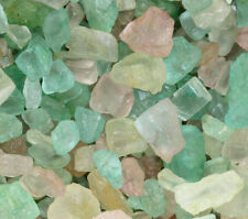 PLANET NATURALS Rainbow Rocks GARDENIA Scented Salt Crystals Potpourri Green