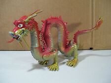 DRAGONOLOGY TIBETAN DRAGON ACTION FIGURE DRAGONS SABABA TOYS 2007