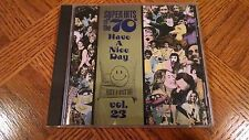 Super Hits of the '70s: Have a Nice Day, Vol. 23 by Various Artists (CD, Mar-199