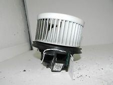 FORD FIESTA 2008-14 HEATER BLOWER MOTOR 0130115552 & VP8E2H18456-BB REF577