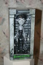 "FRANKENWEENIE ""VICTOR"" VINYL COLLECTIBLE DOLL 9"" DISNEY TIM BURTON NEW SEALED"