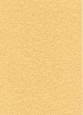 10 SHEETS GOLD MARBLED CARD 260gsm