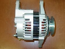 NEW ALTERNATOR for MUSTANG EQUIPMENT YANMAR MARINE 123900-77210 LR160-735 12761