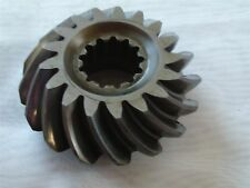 USED MERCURY MERCRUISER 42932 43-42932 PINION GEAR 1994-1998 200-250 HP