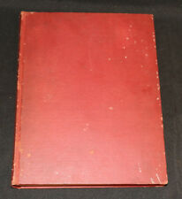 1948 Punch Magazine Hardcover Vol. 215 (VG+) -Rare