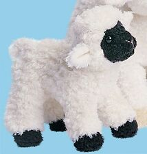 Douglas Cuddle Toys Clementine the Lamb # 1501 Stuffed Animal Toy
