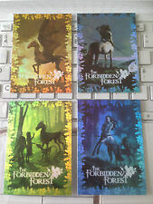 Harry Potter and the Order of The Phoenix Box Topper set BT1-4
