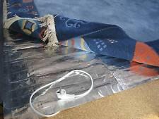 WTU-420 Heizteppich Teppichheizung Wärmematte Heizmatte Wärmeteppich Fußmatte