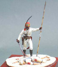 MMA 54-022 - ASCARO 2° SQUADRONE DI CAVALLERIA ERITREA 1894 - 54mm RESIN KIT