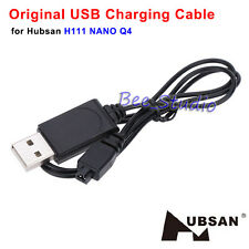 Original Hubsan H111 NANO Q4 RC Mini Quadcopter Spare Parts USB Charging Cable