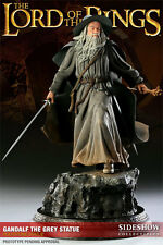 Sideshow Herr der Ringe LOTR Gandalf the grey  1:5 Statue Lord of the rings