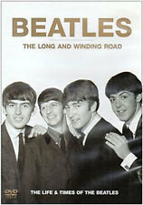 The Beatles - the Long and Winding Road - DVD UK (Brand New)