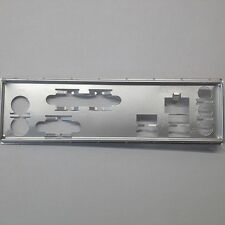 ATX-Blende / I/O-Shield / Backplate ECS Elitegroup N2U400-A