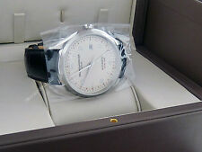 NEW Baume et Mercier Clifton Swiss Automatic Men's Watch 10112