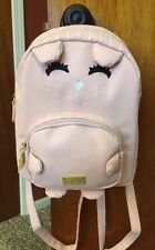 Luv Betsey By Betsey Johnson Women's Blush Kitty Backpack -NWT-Super Cute!!