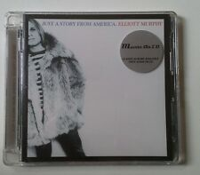 "Elliott Murphy Just A Story From America CD UK Reedicion 2013 ""Music On CD"""
