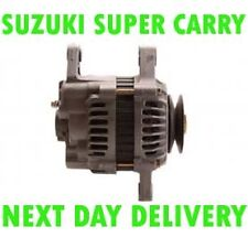 Suzuki Super Carry Samurai 1.0 1985 1986 1987 1988 1989 & Gt 2004 rmfd Alternador