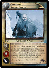 LOTR TCG EME Expanded Middle Earth GRIMBEORN BEORNING CHIEFTAIN 14R6