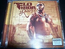 Flo Rida Roots (Australia) CD – Like New