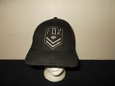 Fox Racing Motocross Motorcycles fitted flexfit S/M hat sku23
