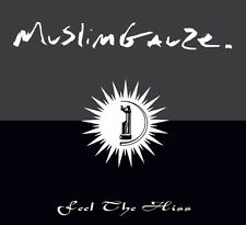 Feel The Hiss - Muslimgauze (2015, CD NEUF)